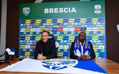 """Suazo: """"Brescia grande sfida, è un orgoglio"""""""