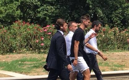 Napoli-Fabian Ruiz, le cifre dell'accordo
