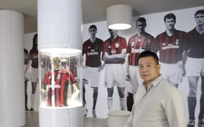 Milan, niente bonifico di Li: subentra Elliott?