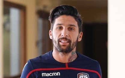 """Castro: """"Il Cagliari mi ha cercato con insistenza"""""""