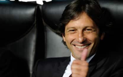 Nasce il nuovo Milan, torna Leonardo?