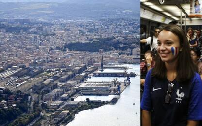 """Francesi """"in fuga"""" dalla Croazia: tutti a Trieste"""