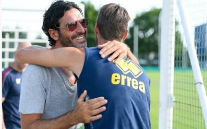 """Lucarelli: """"Nessuno getti fango sul Parma"""""""