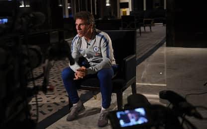 """Zola: """"Sarri è la persona giusta per il Chelsea"""""""