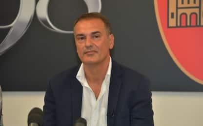"""Ascoli, 16-0 in amichevole. Vivarini: """"Buon test"""""""