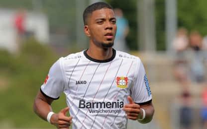Napoli, contatti con Henrichs del Bayer Leverkusen