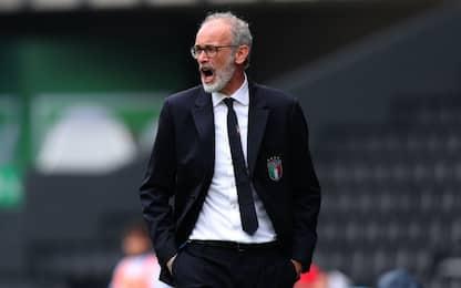 """Italia U19, Nicolato: """"Sarà una finale diversa"""""""