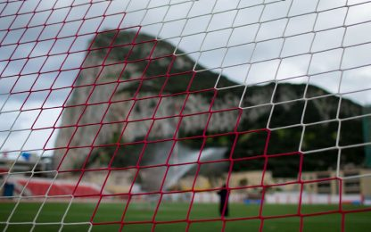 Gibraltar United, criptomonete per gli stipendi