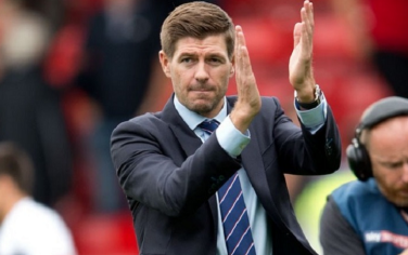 Gerrard_Rangers