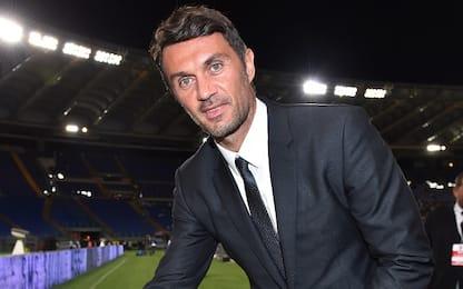 Milan, Paolo Maldini torna come dirigente