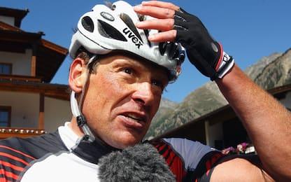 """Ciclismo, Ullrich: """"Fatto cose di cui mi pento"""""""