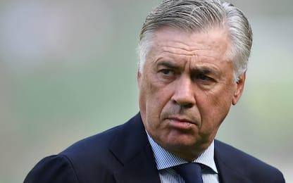Wolfsburg-Napoli alle 19.30: le probabili