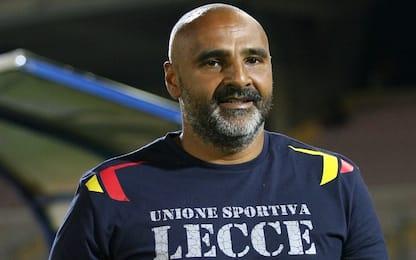 """Genoa-Lecce, Liverani: """"Possiamo farcela"""""""