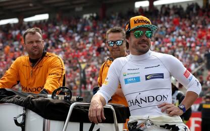 Alonso risponde ad Horner: 25 emoticons di risata