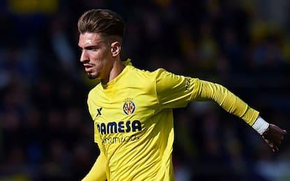 Milan, accordo per Castillejo: Bacca al Villarreal
