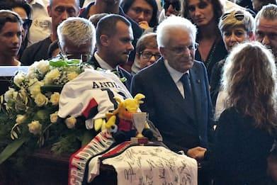 Tragedia di Genova, Genoa e Samp unite nel dolore