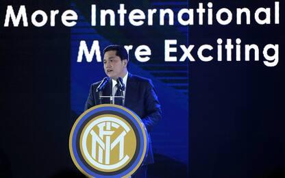 "Inter, Thohir: ""Ecco perchè ho venduto a Suning"""