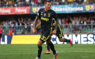 Juventus_Bernardeschi_Getty