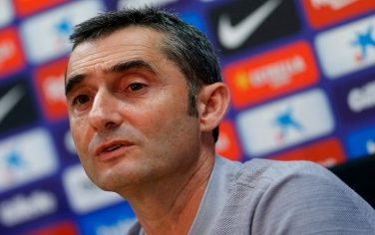 Valverde_Barcellona_Getty