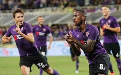 Fiorentina-Udinese, tutte le quote