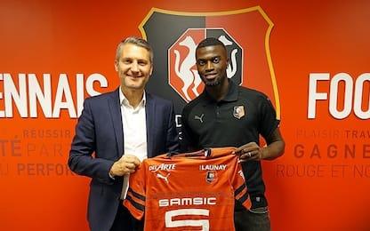 Niang lascia il Torino, va in prestito al Rennes