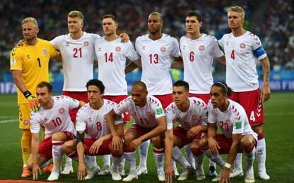 Danimarca in sciopero, Nations League a rischio