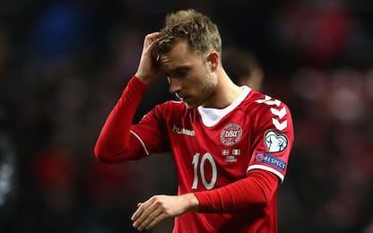 Danimarca, è caos: convocati giocatori di futsal