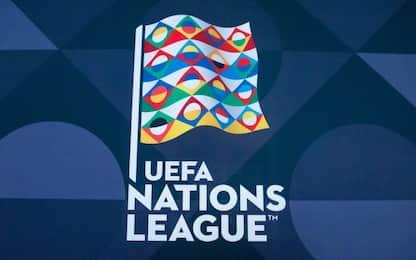 Canale 5 torna su Sky con la Nations League