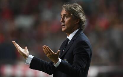 """Nazionale, Caressa: """"Io sto con Mancini"""""""