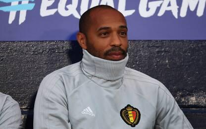 Henry, 'no' del Bordeaux per motivi economici