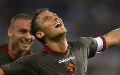 Remember Me: Totti, gol capolavoro dodici anni fa