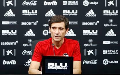 """Marcelino: """"Allegri il top, Ronaldo non fa paura"""""""