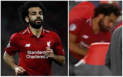 Giallo Salah, Firmino segna lui si arrabbia. Ma...