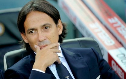 """Inzaghi: """"Il derby? Non vogliamo fermarci"""""""