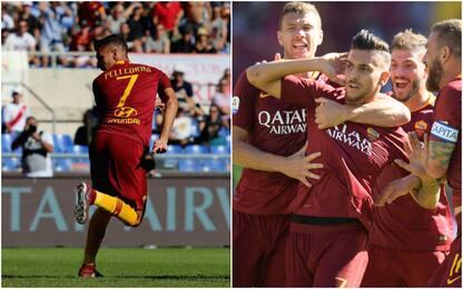 Derby e Champions, Pellegrini si è preso la Roma