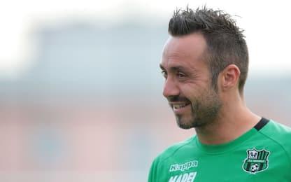 """De Zerbi: """"C'è grande voglia, ma temiamo il Milan"""""""
