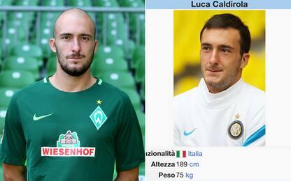 """Caldirola, appello a Wiki: """"Cambiate la mia foto"""""""