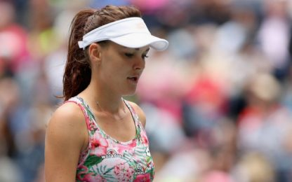 "Tennis, Radwanska si ritira: ""Ora nuove sfide"""