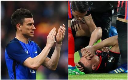 "Koscielny: ""Ho sperato che la Francia perdesse"""