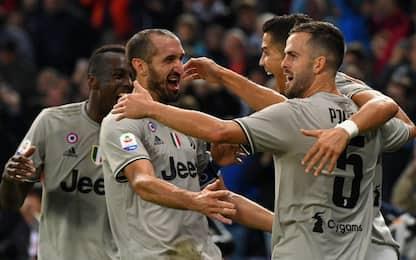 Juventus-Genoa, tutto quello che c'è da sapere