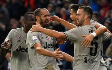 Juventus Genoa Tutto Quello Che C E Da Sapere Sky Sport
