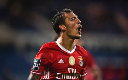 Dal Portogallo: Juve su Grimaldo. E Pogba...