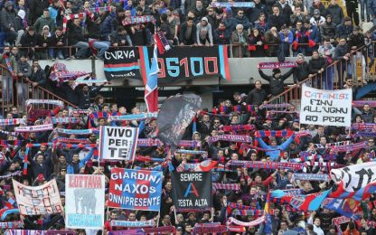 Serie C, le gare sospese fino alla 13^ giornata