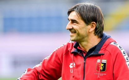 """Juric: """"Possiamo fare male anche al Milan"""""""