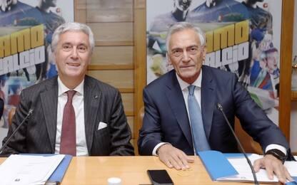 Consiglio Federale, Serie B per ora resta a 19