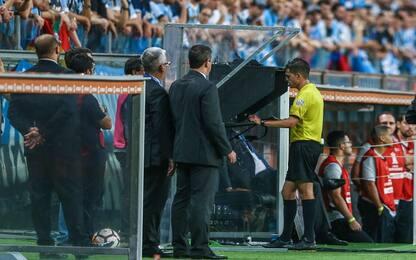 "Libertadores, furia Gremio: ""Stevie Wonder al Var"""