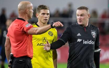 Rooney out, doppietta Higuain... ma è il fratello
