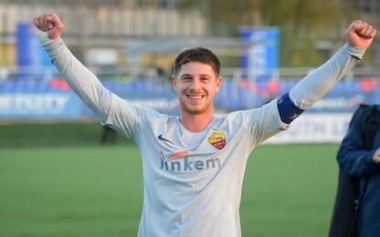 Riccardi-Bouah gol: CSKA battuto 2-1, Roma seconda
