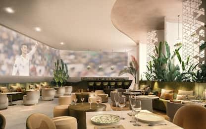 CR7, nuovo hotel a Marrakech: sarà un po' italiano