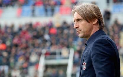 Udinese: via Velazquez, arriva Nicola